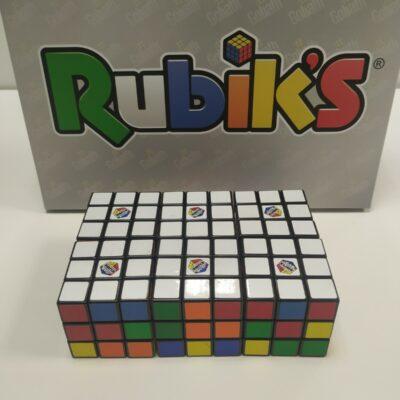 Pack 6 Cubos Rubik's