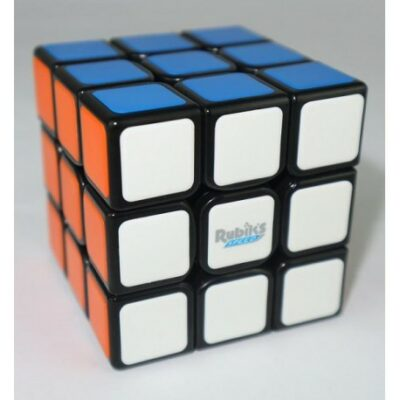 speed rubiks